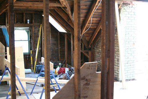 CMHC Housing Starts