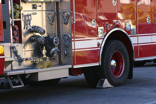 Courtenay Fire Claims Two Lives
