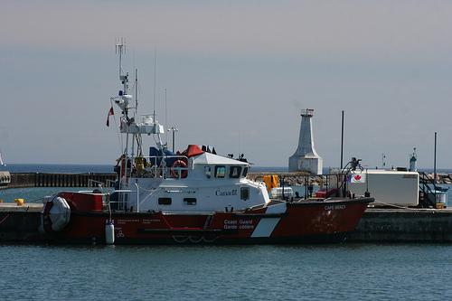 Fishing Boat Fatalities