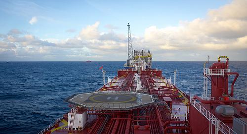 Oil Tanker Ban
