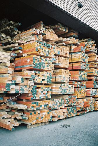 Softwood Lumber-Horgan