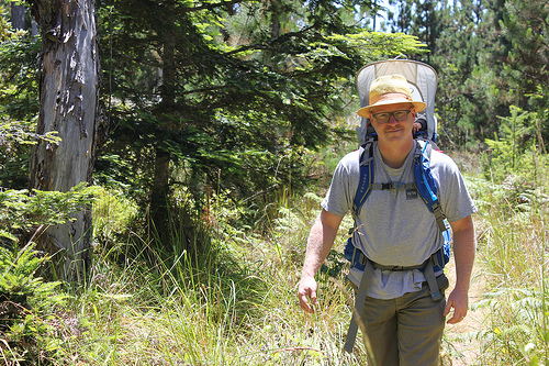 Wildfires-Backcountry Ban