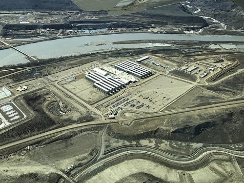 NDP-Site C Dam