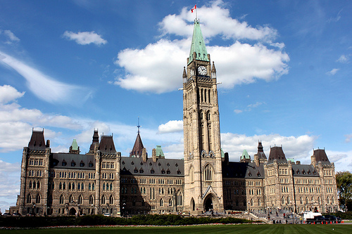 Horgan-Trudeau Meeting