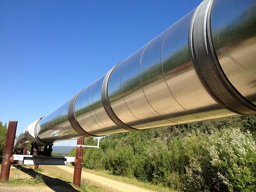 Kinder Morgan Pipeline