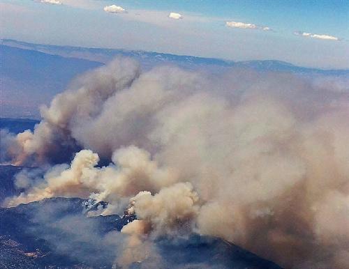 BC Wildfires-Horgan