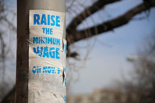 Minimum Wage Commission