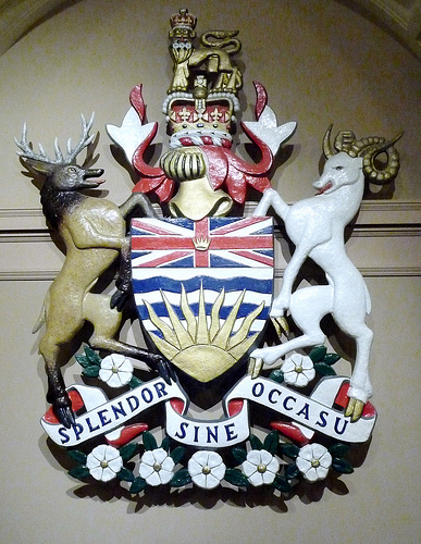 BC Treaties