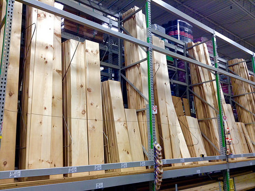 Softwood Lumber Revised Tariffs