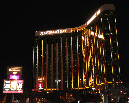 Las Vegas Shooting-Canadians