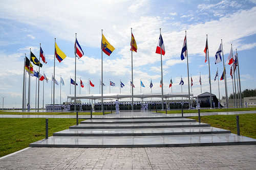 WTO Duties Complaint