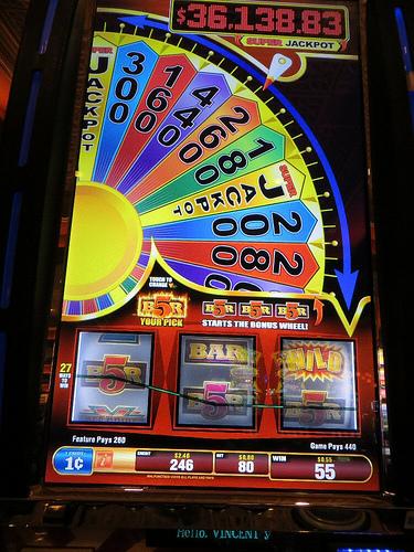 Casino Laundering