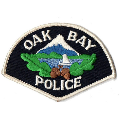 Oak Bay Deaths