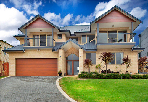 Real Estate-BC Budget