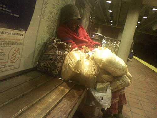BC Homeless Count