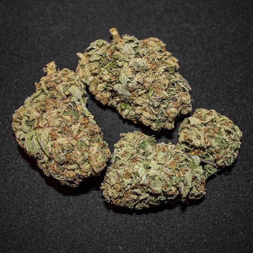 BC Marijuana