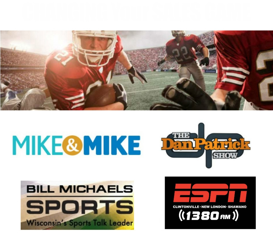 ESPN Radio Graphic Square