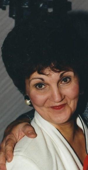 Jeanne M. Hoppe