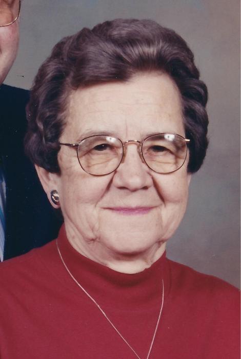 LouVera I. Mavis