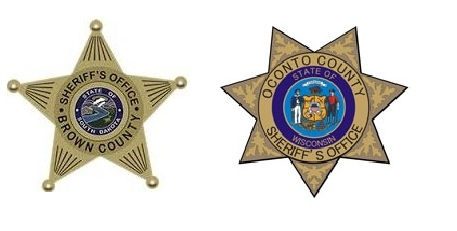 Two Teens Arrested After Fleeing Authorities In Stolen Vehicle Through Oconto and Brown County