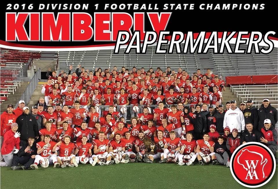 WIAA Football: Kimberly Does It Again, Catholic Memorial Tops Notre Dame In State Rematch