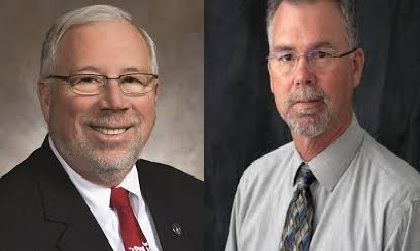 Waupaca Mayor Hopes To Overtake Incumbent 14th District Senate Election