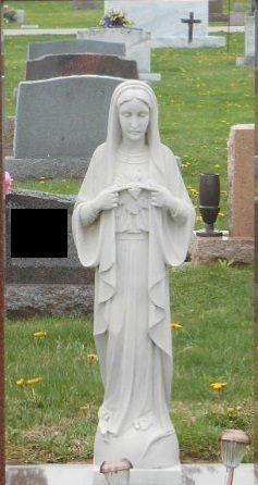 Pulaski Police Search For Stolen Statue