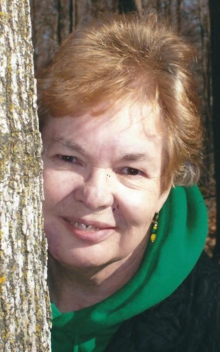Dorothy A. Behm
