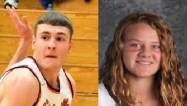 Petermann and Porath Named TCHDailyNews Athlete of the Week