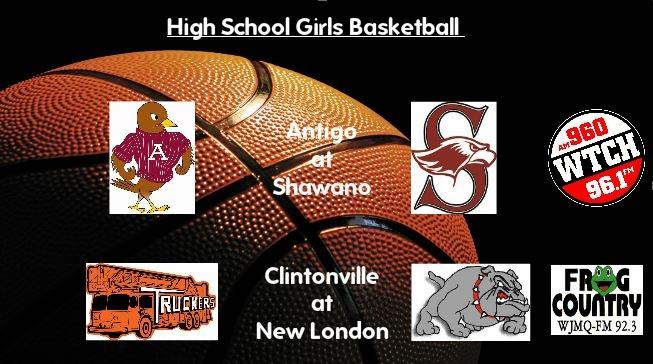 High School Basketball Broadcasts: Thursday, Dec. 22