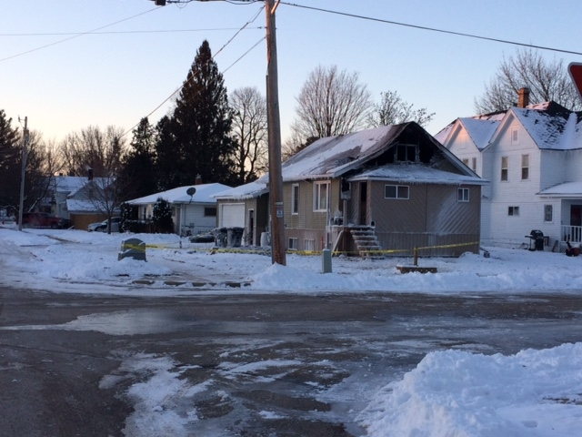 Shawano House Fire Under Investigation