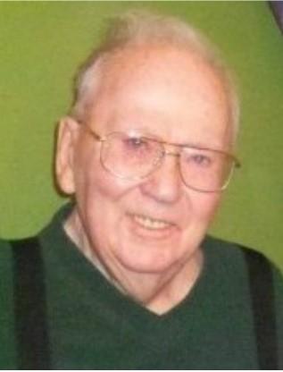 Neil C. Etheridge