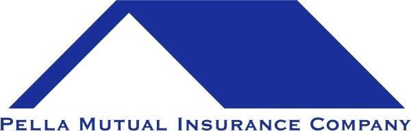 Pella Mutual Insurance logo