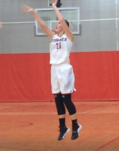 Girls Basketball: Seymour Edges Pulaski