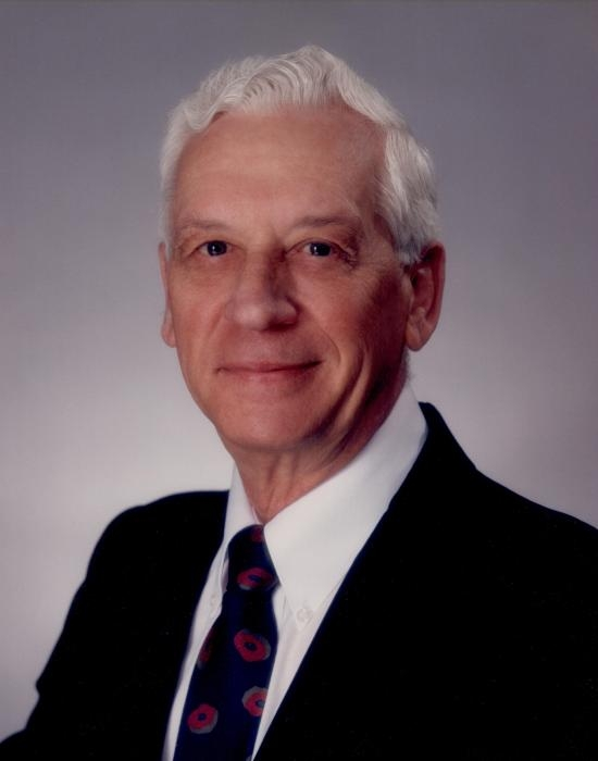 "Harry ""Doc"" S. Caskey, MD"