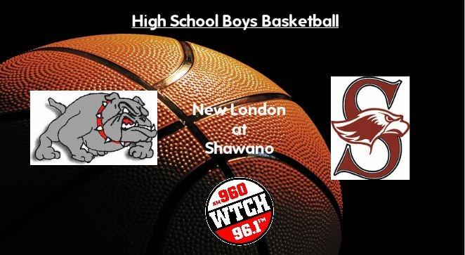 High School Boys Basketball Broadcast: Thursday, Jan. 19