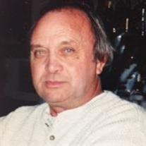 Terry Lee Besaw