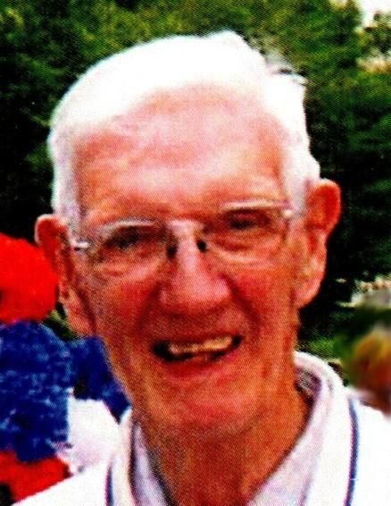 Charles C. Dawson