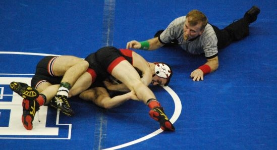 WIAA State Wrestling: Division 1- History Could Come Hortonville's Way