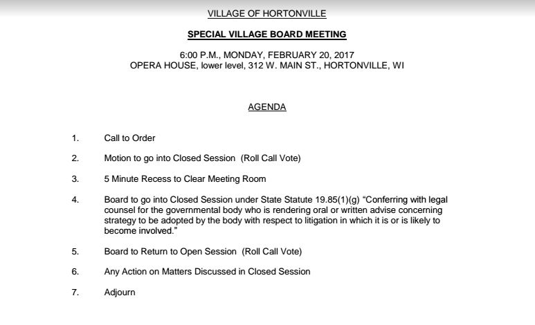 hortonville-board-meeting