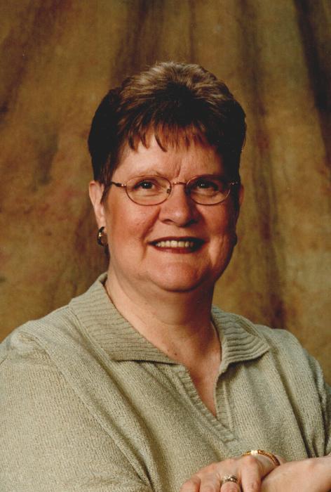 Nancey J. (Hoffmann) Hansen