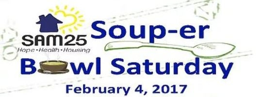 Souper Weekend: Shawano Area Matthew 25 to hold fundraiser Saturday