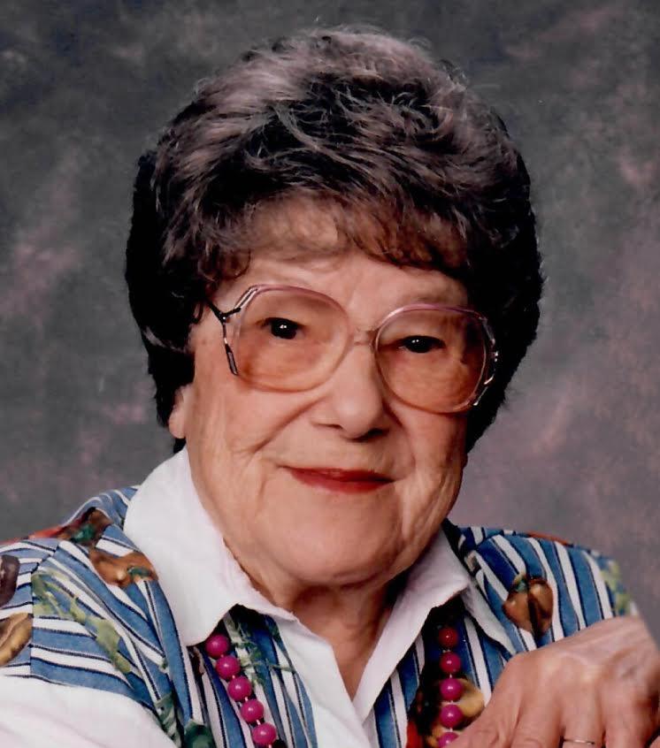 Dora Spiegel