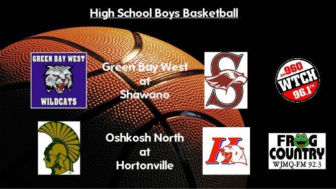 High School Basketball Broadcasts: Friday, Feb. 3