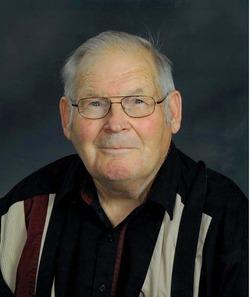 Melvin John Wege