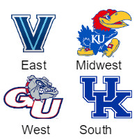 nova-kansas-gonzaga-kentucky