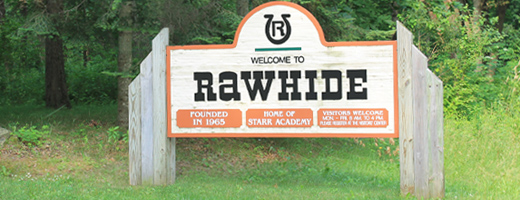 Rawhide Boys Ranch warns of vehicle donations