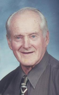 "Richard H.A. ""Dick"" Gruenewald"