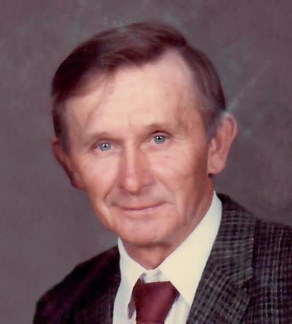 Roy Moericke