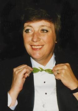 Sonja Rae Moede